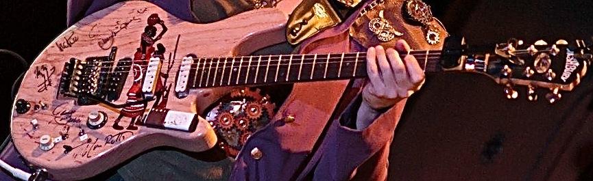 batten guitar
